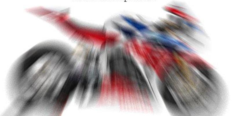 Présentation officielle Race Experience Team 2014