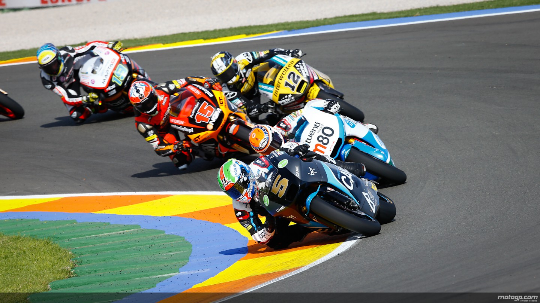 Moto2 Valencia