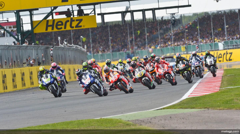 MotoGP NL
