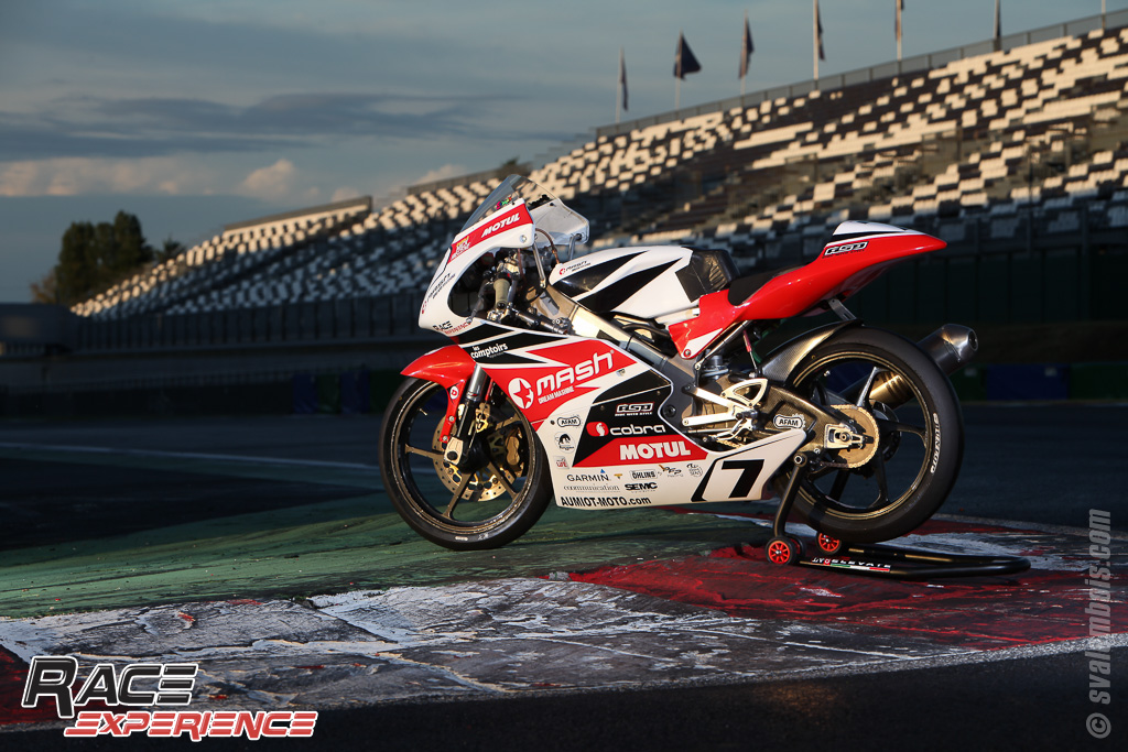 Mash Picutre Moto 3