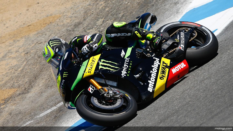 MotoGP USA Crutchlow