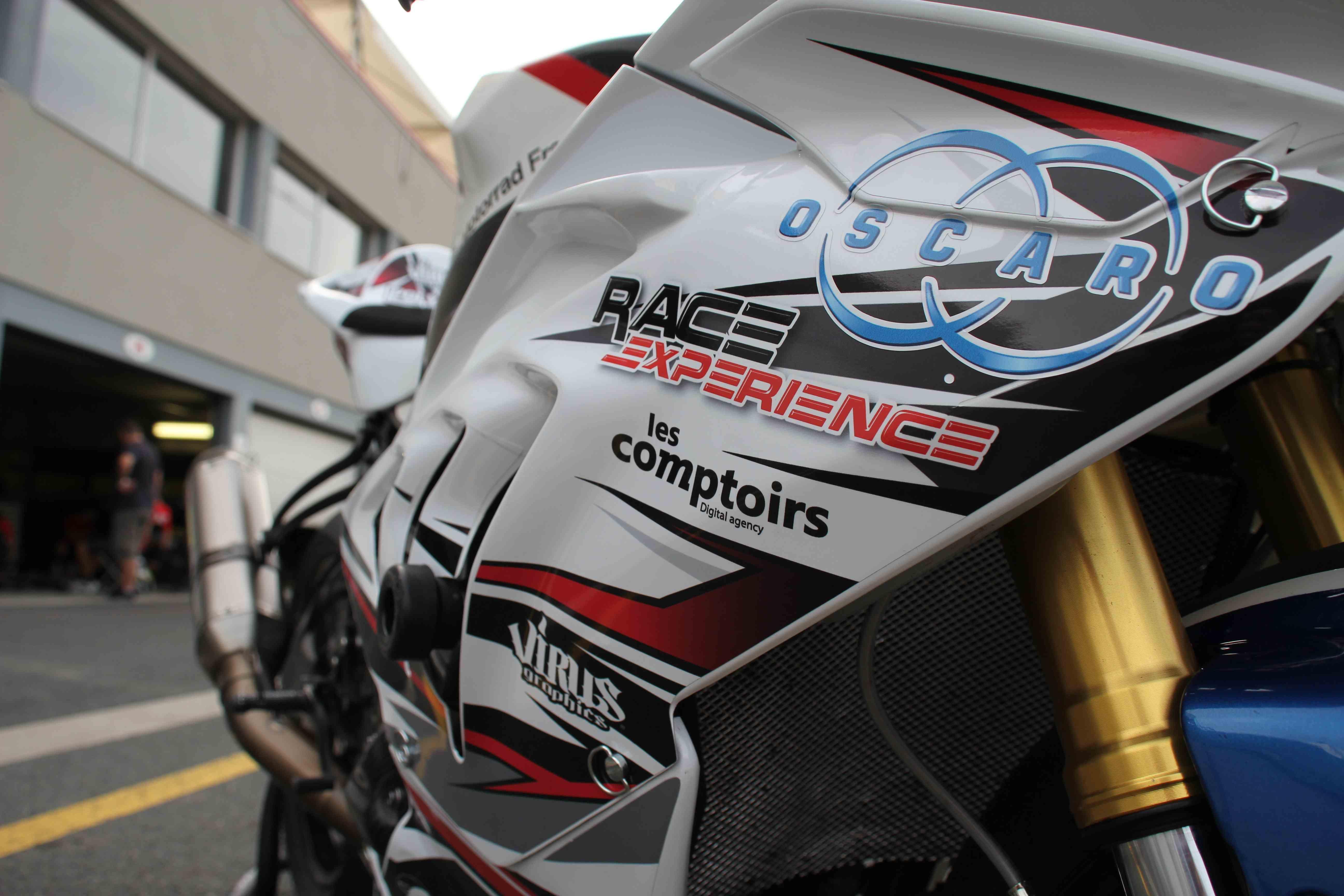 BMW Superbike 2013 - Race Experience-1
