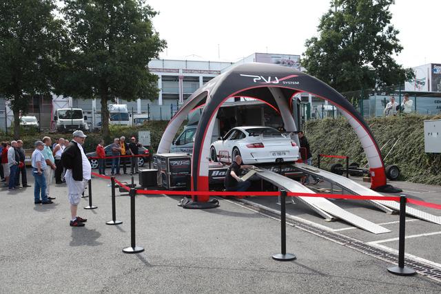 Porsche club 4